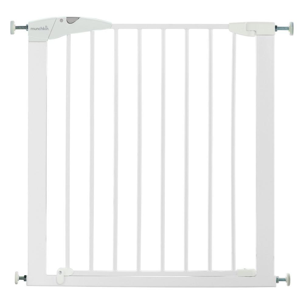 Безопасность Munchkin Maxi-Secure 75-82 см 11446 барьеры и ворота red castle auto close ворота безопасности для дверей и лестниц 68 5 75 5