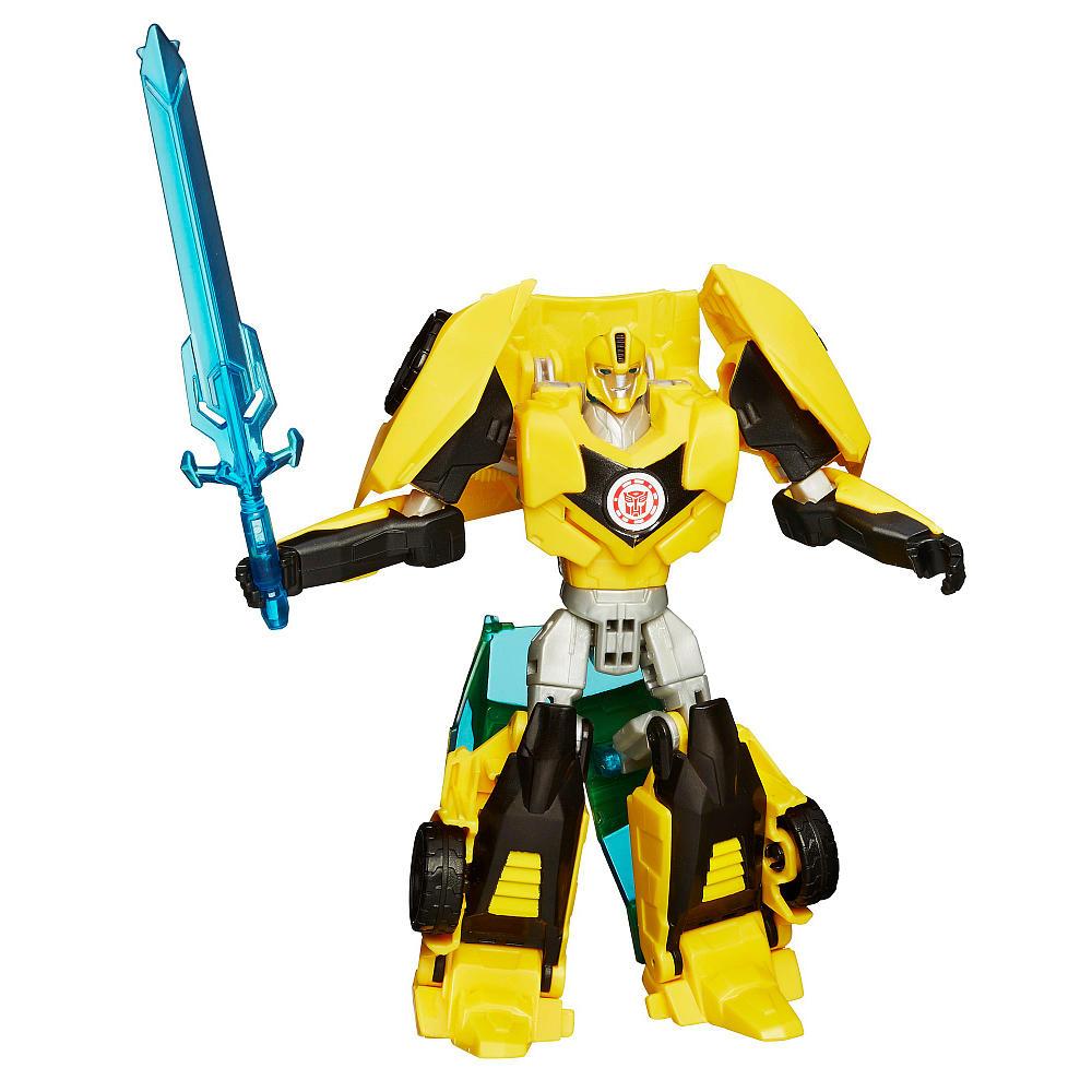 Трансформер Hasbro Роботс ин дисгайс игрушка hasbro transformers robots in disguise mega optimus prime b1564