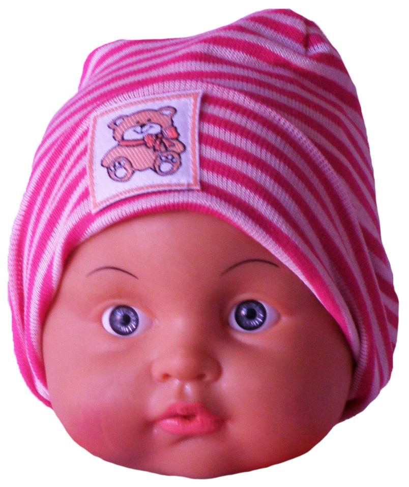 Головные уборы Индиго Шапка детская Индиго В полоску модульная детская комната индиго 18 гн 145 018