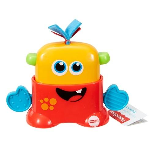 Развивающая игрушка Fisher Price Мини-монстрики mattel развивающая игрушка fisher price мини монстрики красный