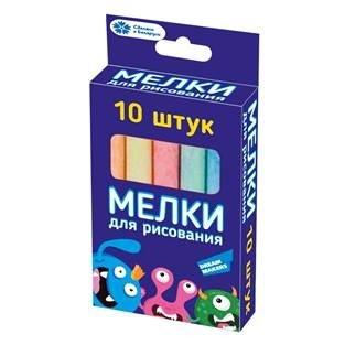 Купить Мелки, Для рисования, Genio kids, Беларусь, пластмасса