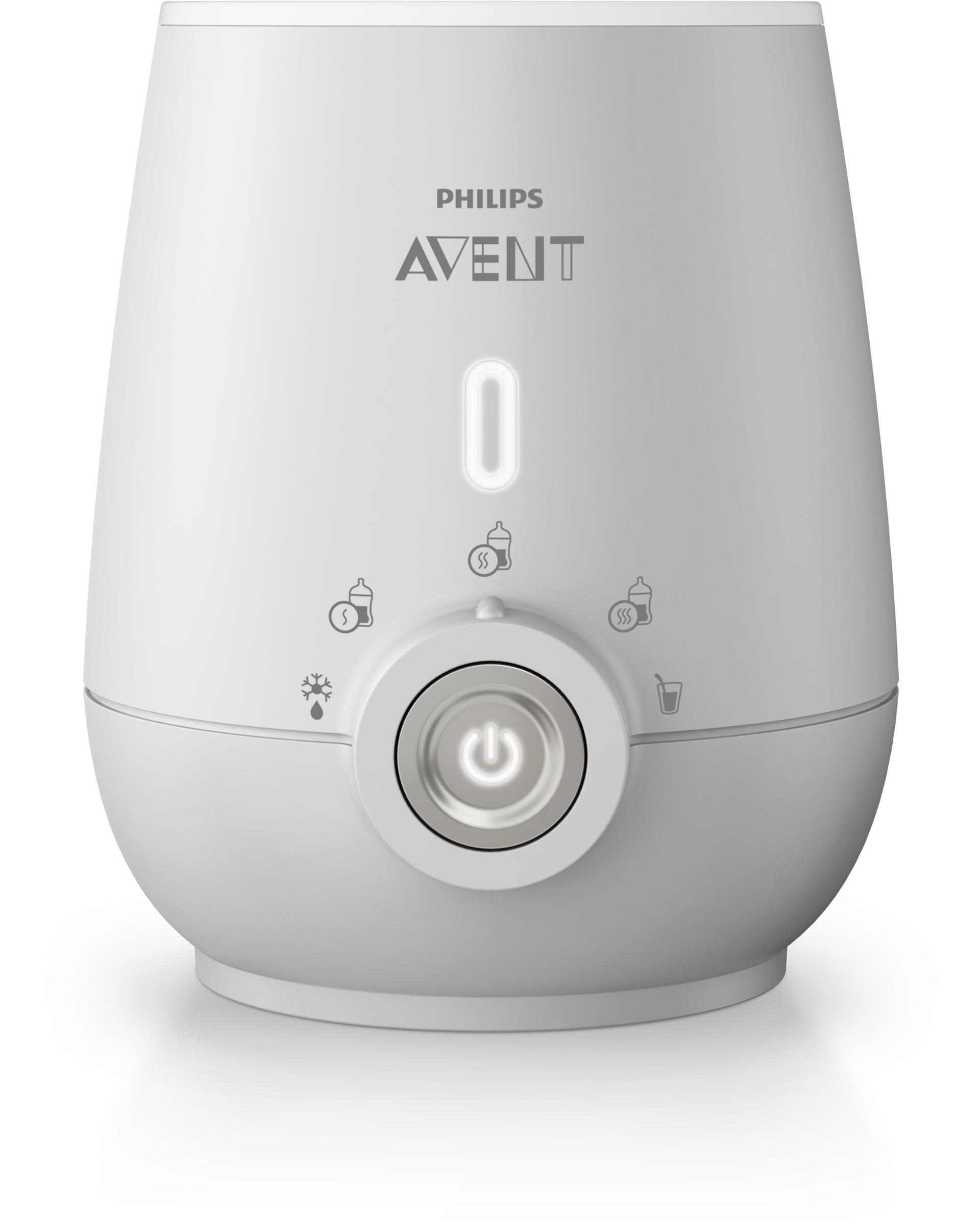 Подогреватели для бутылочек Philips AVENT SCF356/00 philips avent подогреватель бутылочек электрический scf355 00