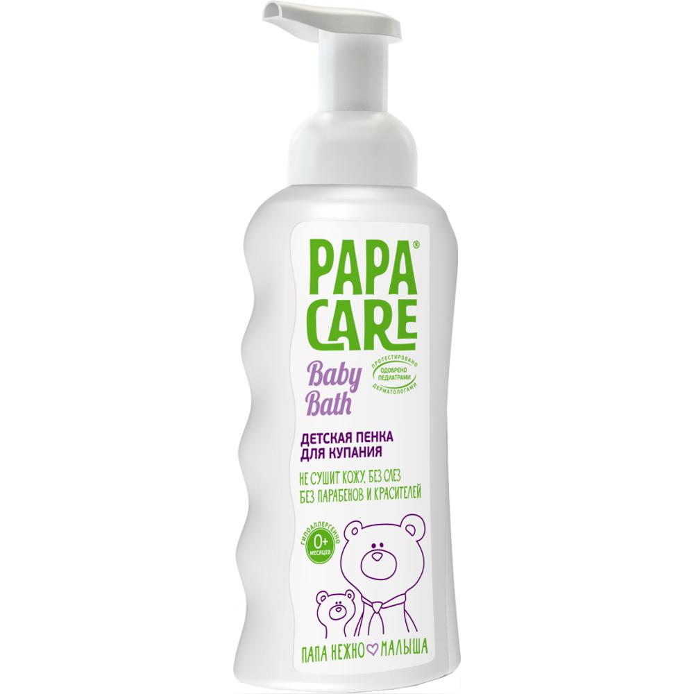 Купить Пена, Papa Care 250 мл, 1шт., Papa Care 03.05.01.06-00130, Россия