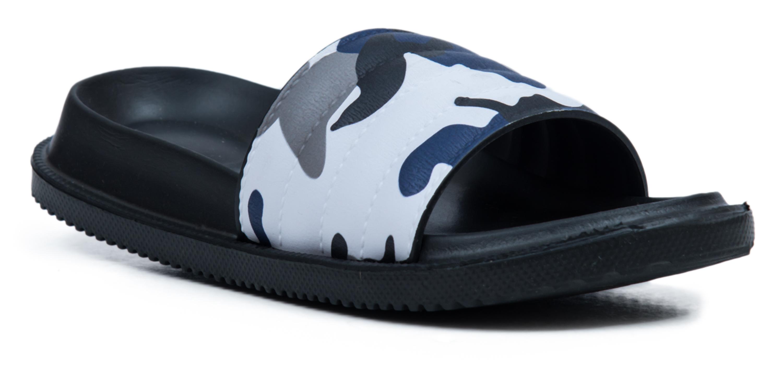 Туфли (пантолеты) открытые Barkito 209008 сабо для пляжа и бассейна barkito для мальчика