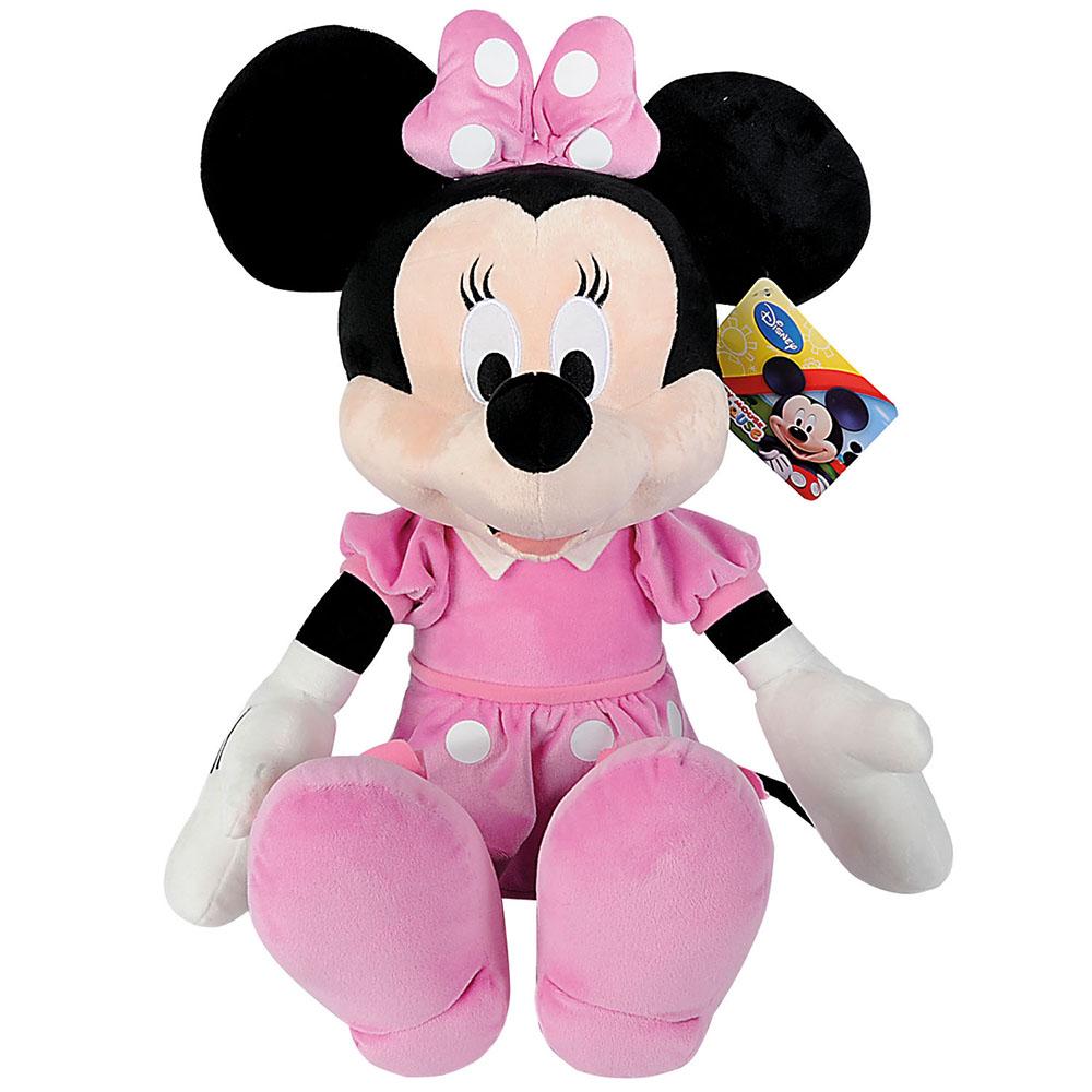 Мягкие игрушки Nicotoy «Минни Маус» 25 см