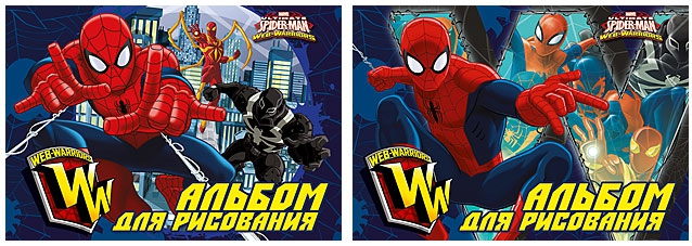 Альбом для рисования Spider-man Spider-man 20 листов buchwald peter retrometabolic drug design and targeting