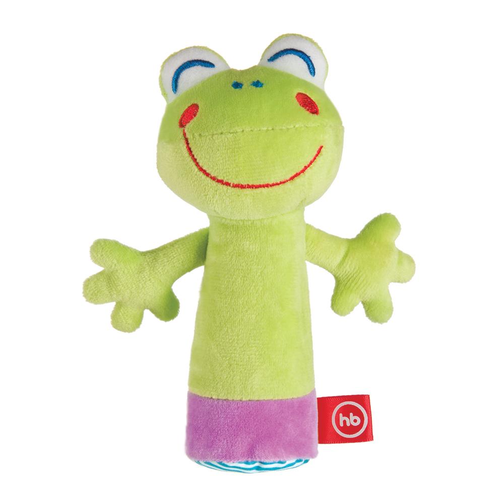 купить Развивающая игрушка Happy baby Cheepy Frogling недорого