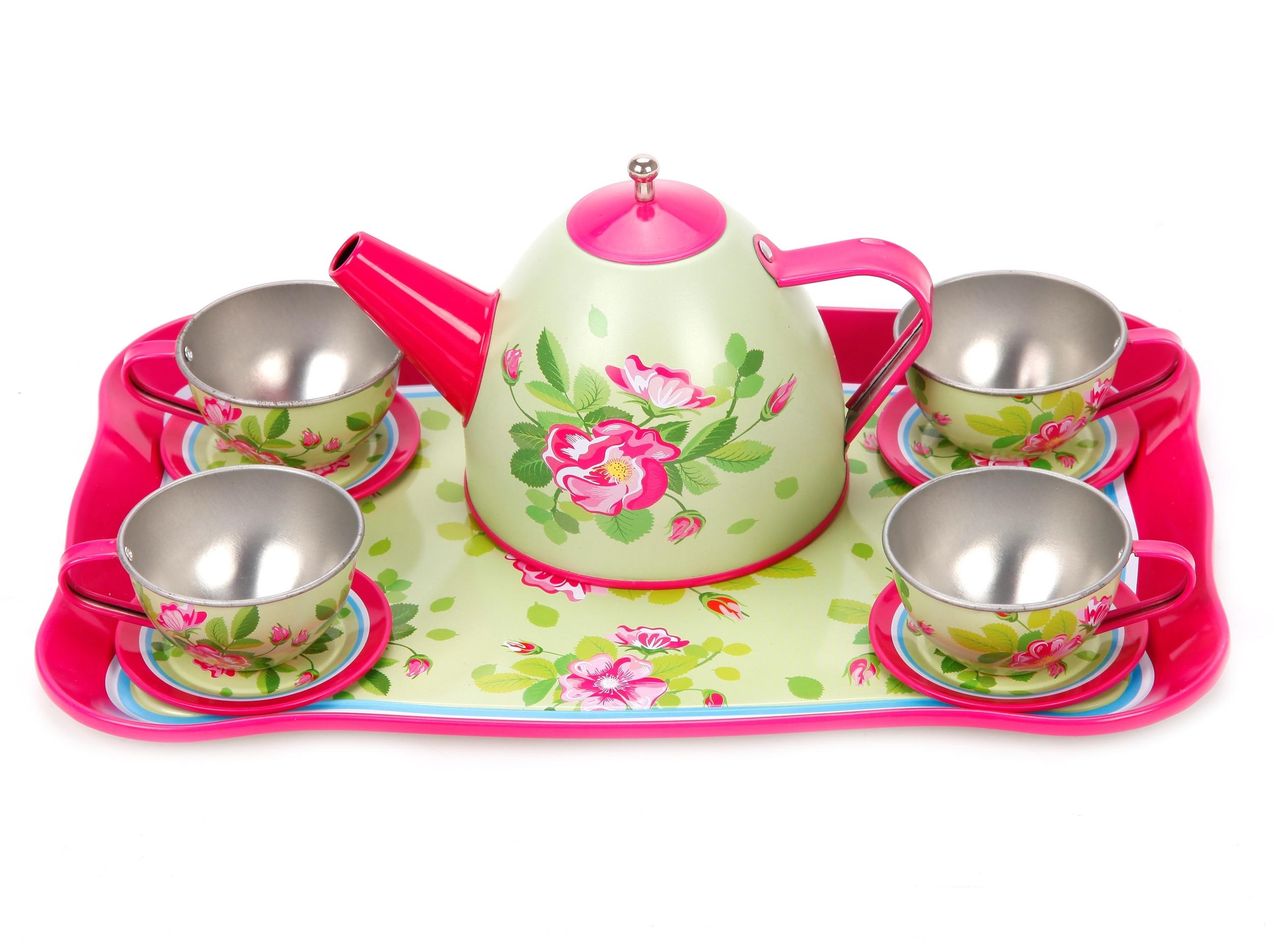 Посуда и наборы продуктов Mary Poppins Розовый сад цена
