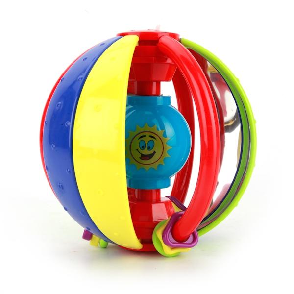 Купить Развивающие игрушки, Шар, Умка, Китай, Мультиколор