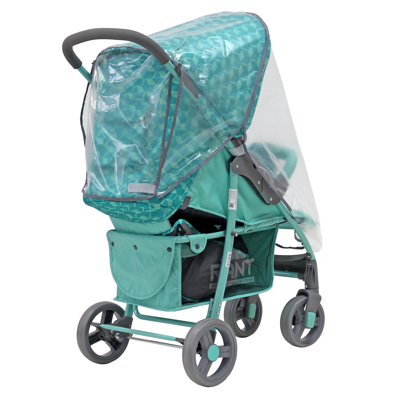 Дождевик RANT для прогулочной коляски автокресло rant comix labirint blue