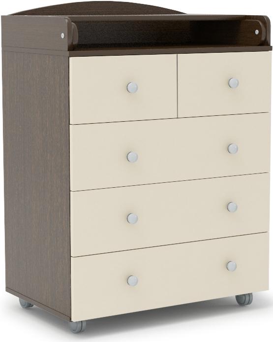 Комоды и шкафы СКВ-Компани 70015