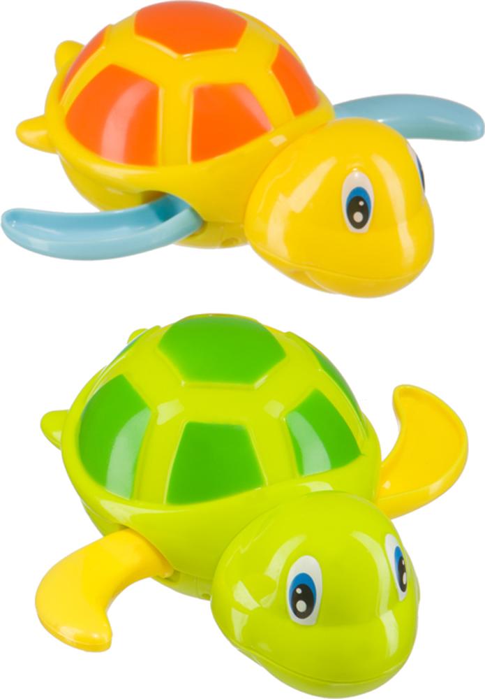Детские игрушки для ванной Happy baby Swimming turtles happy baby swimming turtles 331843