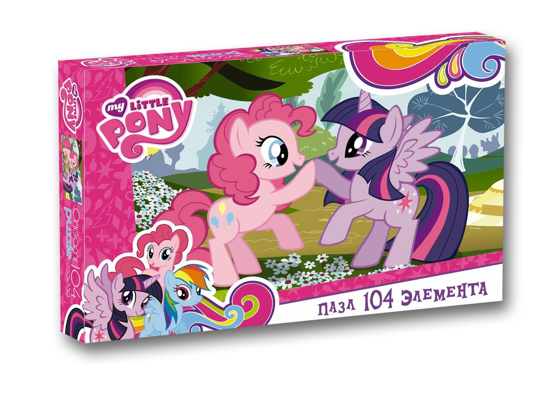 Пазлы My Little Pony My Little Pony