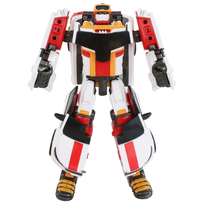 Трансформер Tobot Тобот V 301048 tobot пазл 100 тобот y 03571