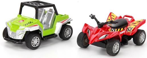 Машинки и мотоциклы Технопарк Модель квадроцикла-багги Технопарк в ассортименте машинки технопарк машина page 5