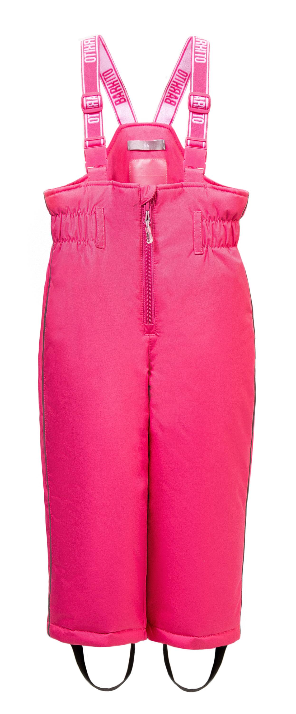Полукомбинезон зимний Barkito для девочки полукомбинезон джинсовый barkito монстр машина