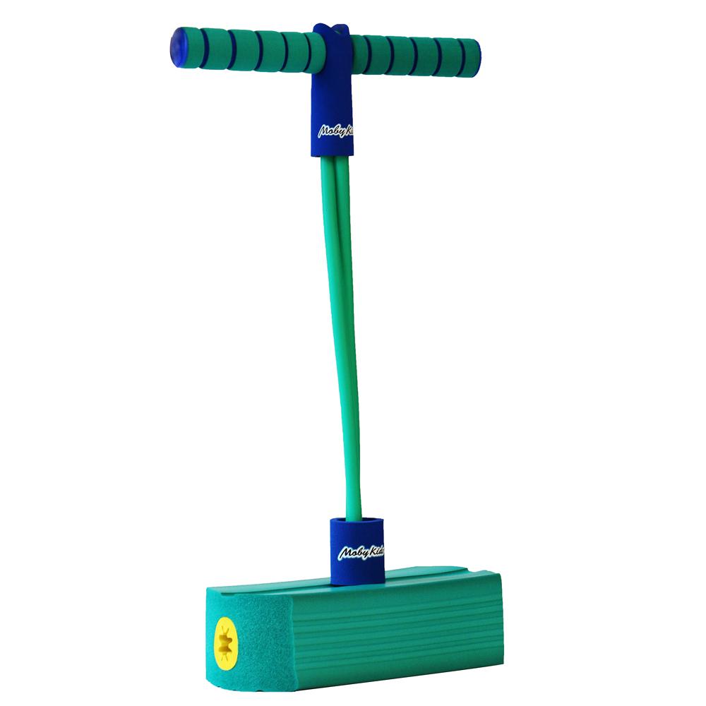 Тренажер для прыжков Наша игрушка Moby-Jumper аква jumper rivaldi jumper