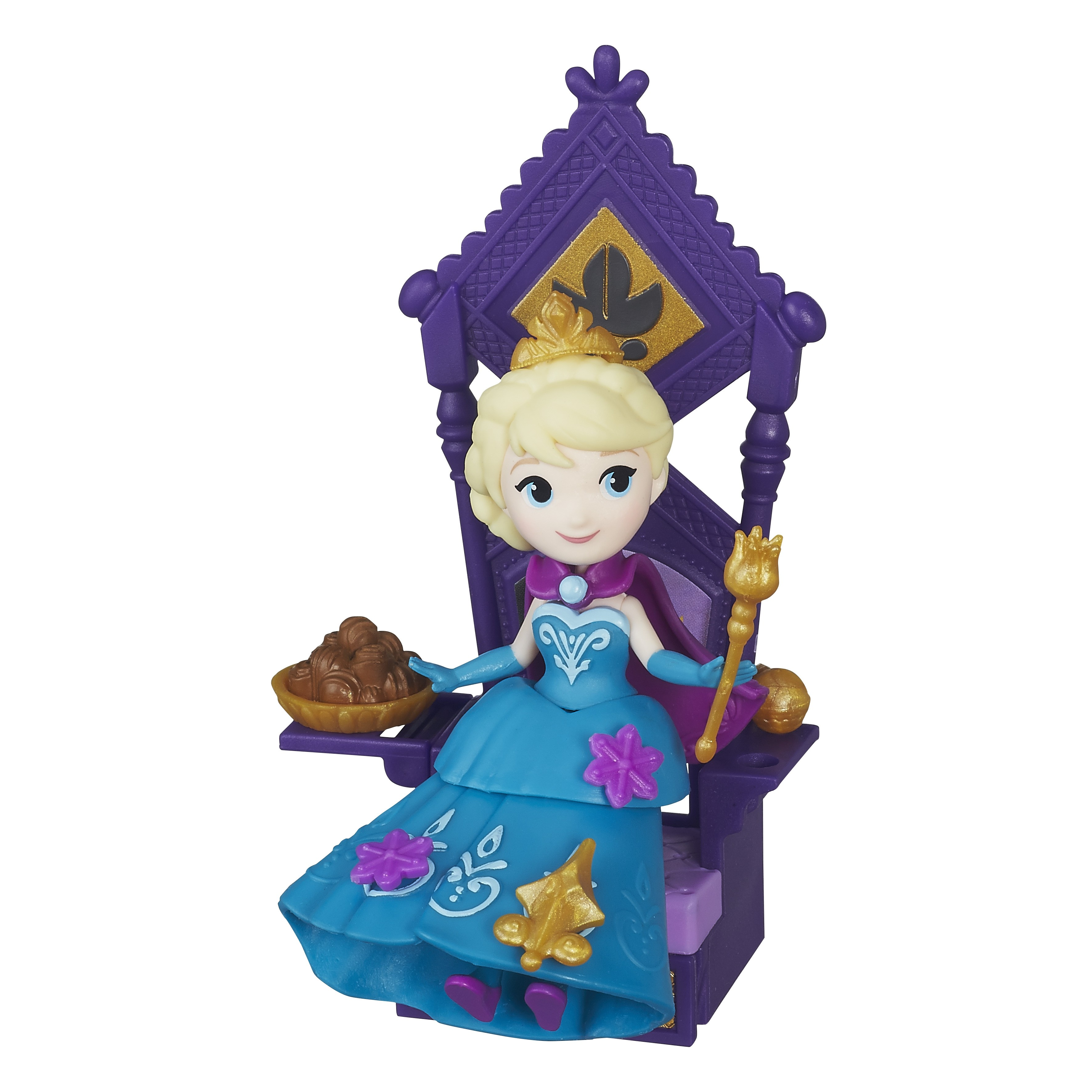 Другие куклы Disney Frozen Холодное сердце с аксессуарами цена 2017
