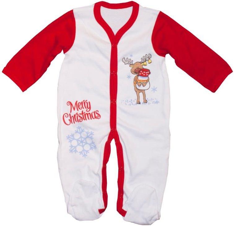 Первые вещи новорожденного Barkito Комбинезон Новый год Barkito шапочка детская новый год barkito