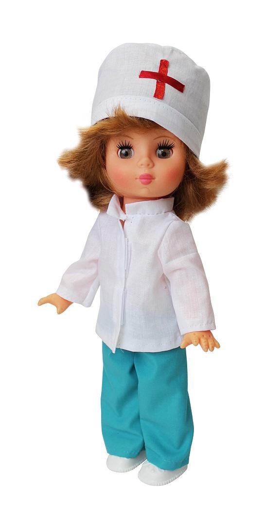 Фото - Кукла Пластмастер Маленькая медсестра кукла пластмастер невеста