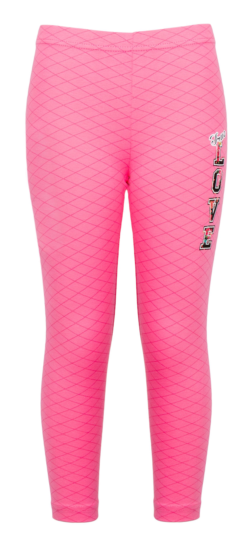 """Легинсы Barkito Брюки модель """"лосины"""" для девочки Barkito """"Спортивная леди"""", розовые цены онлайн"""