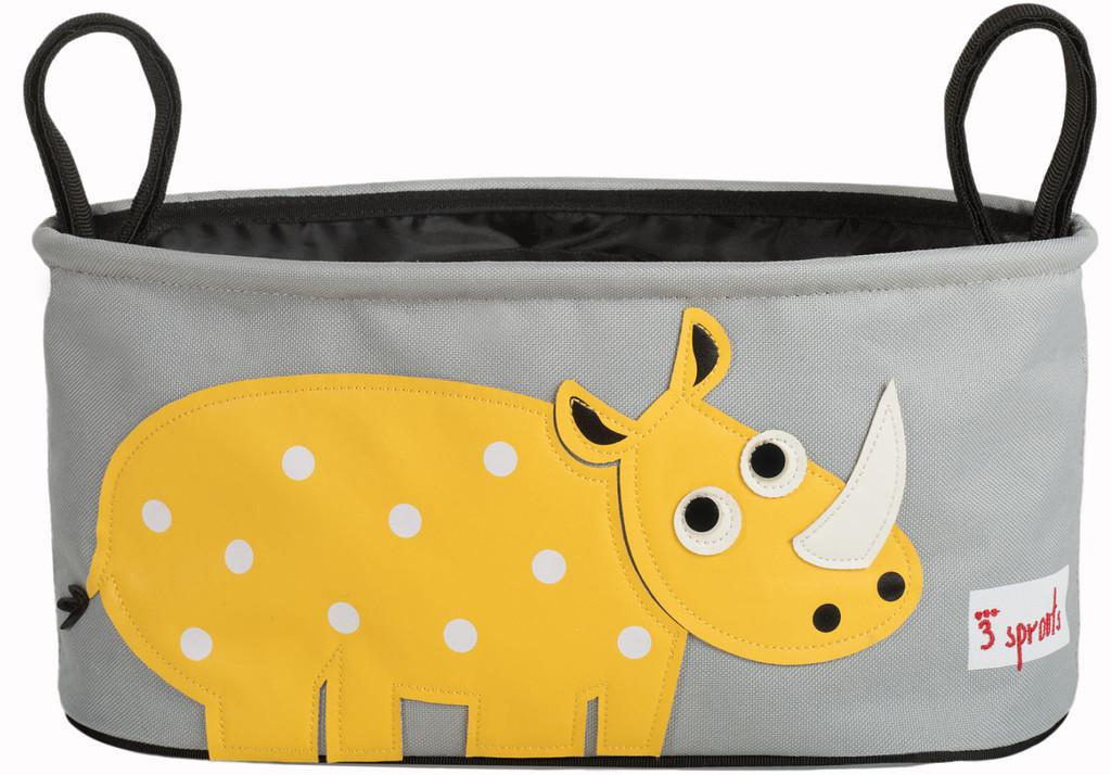 Orange Rhino оранжевый носорог 21900