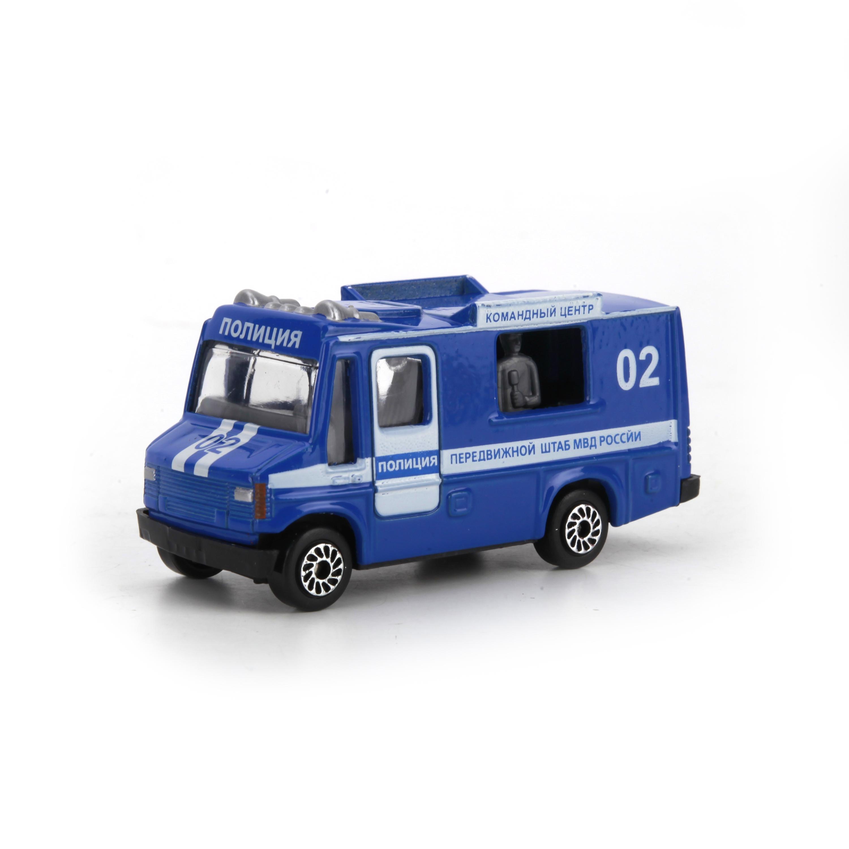 Купить Игрушечная машинка, Спецслужбы Полиция, 1шт., Технопарк 177061, Китай, Мужской