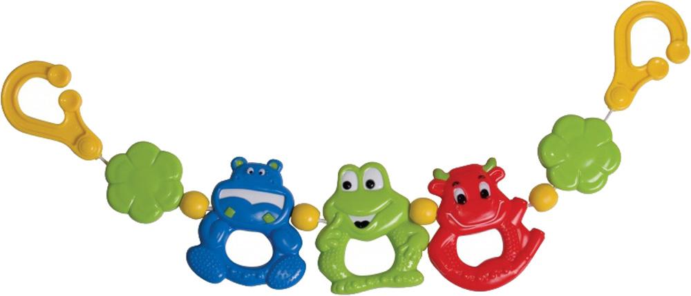 Подвесные игрушки и дуги Canpol babies Радость