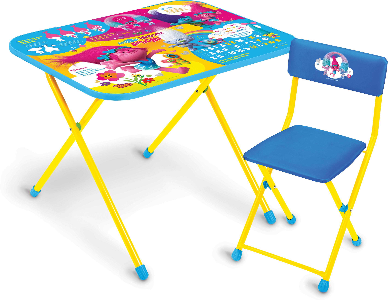 Столы и стулья Nika Тролли