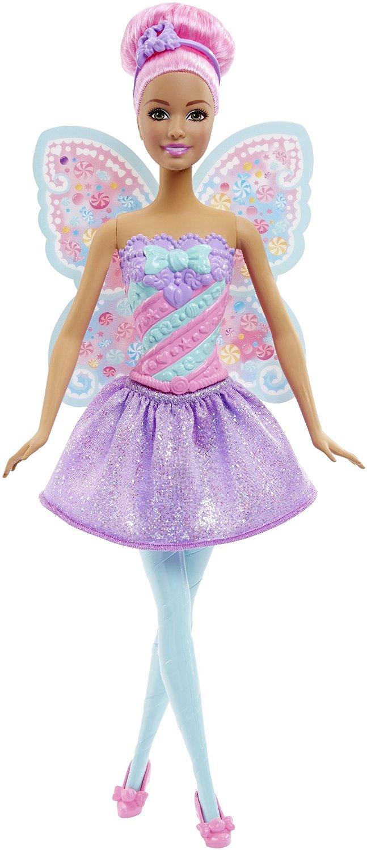 Купить Barbie, Фея, Индонезия, в ассортименте, Женский