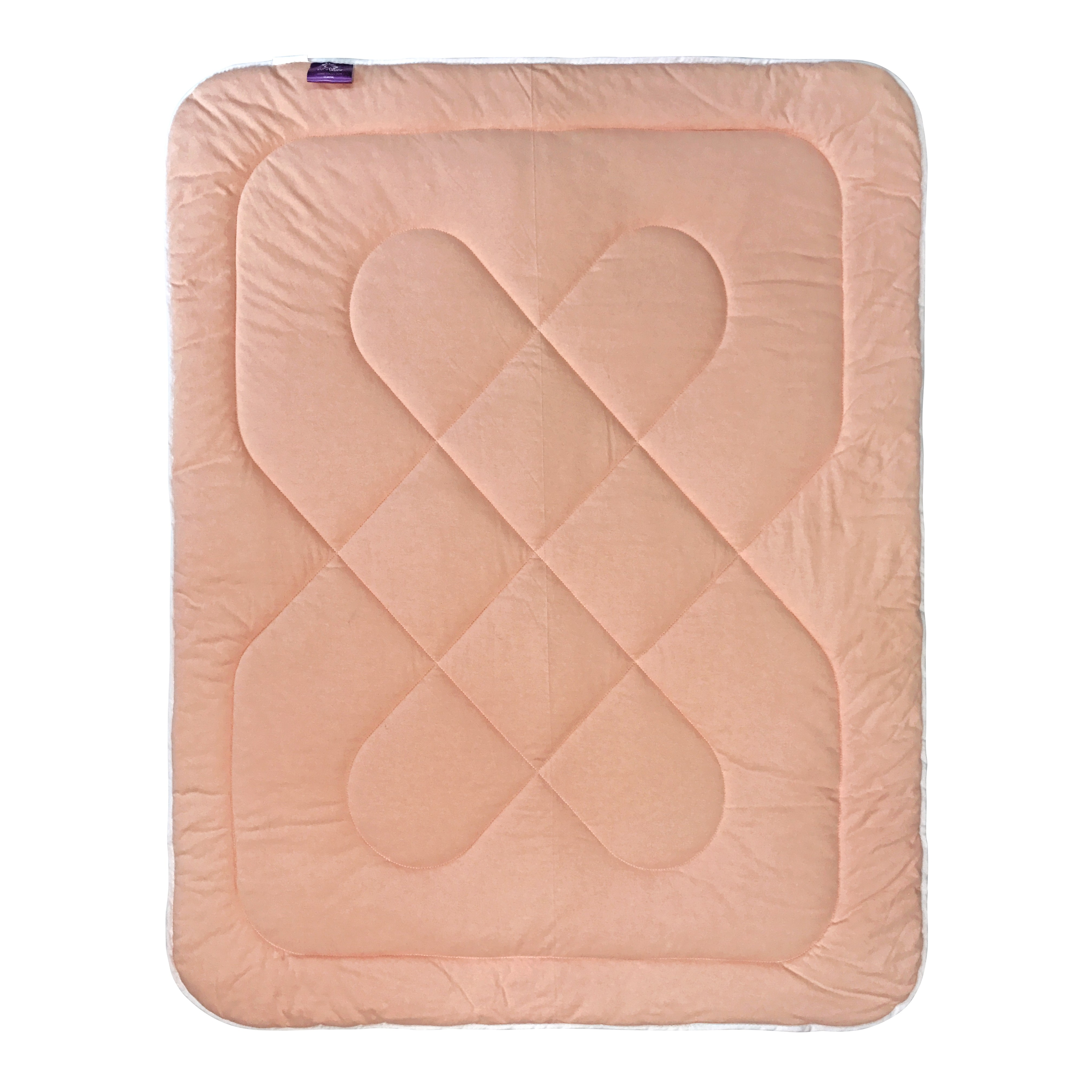 Одеяло Kupu-Kupu Li-Ly бамбук 140х110 постельные принадлежности kupu kupu подушка li ly бамбук в стеганом чехле 60х40 см