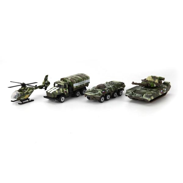 Танки и военная техника Технопарк Военная техника 208657 танки и военная техника wincars набор машинок wincars автоперевозчик военная техника 1 70 в асс