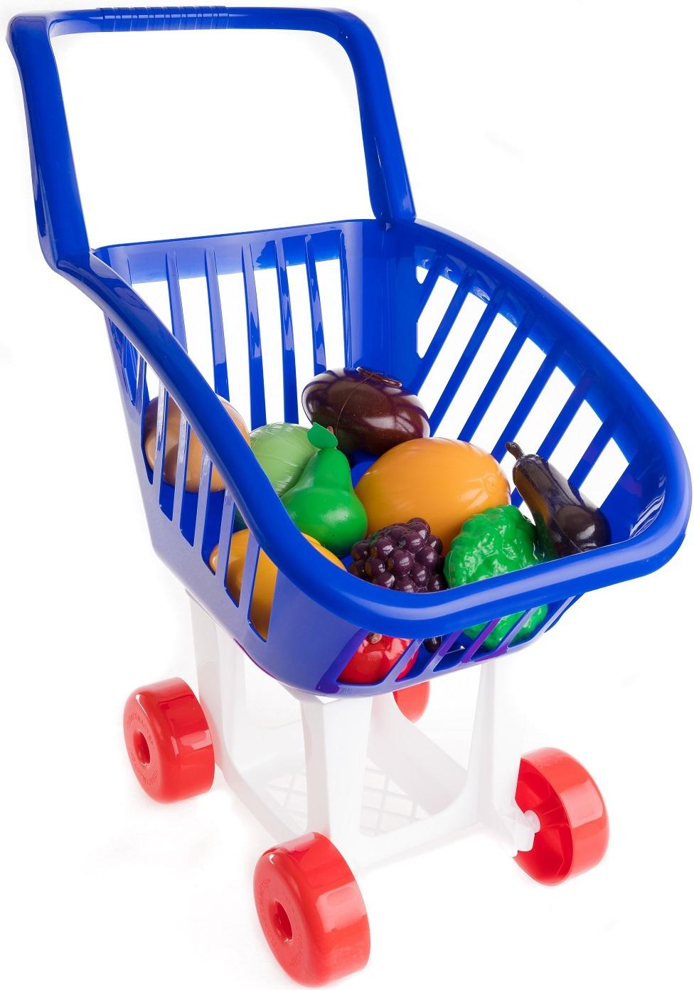 Купить Игровые наборы Профессия, «Мой Урожай» 11 предметов, Пластмастер, Россия