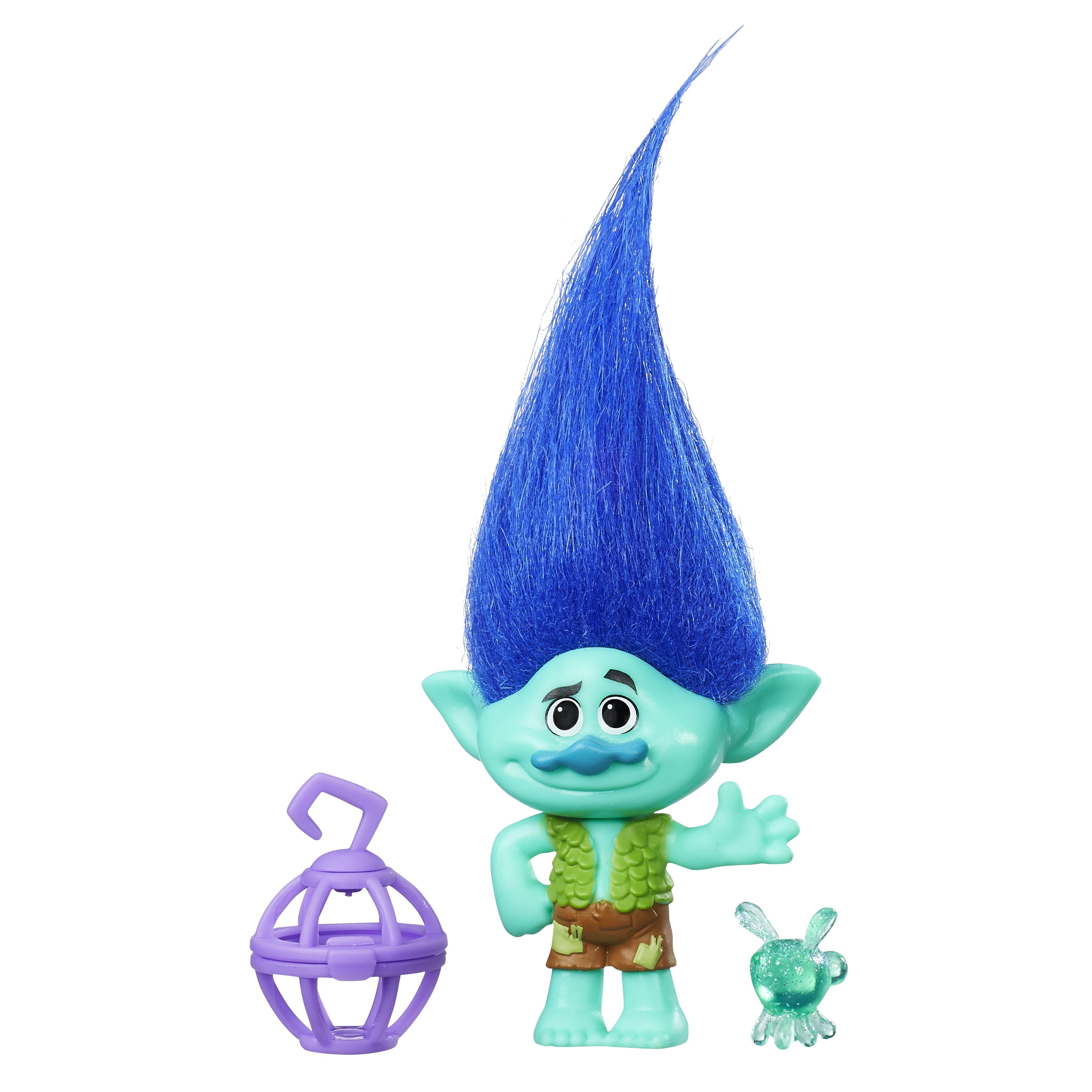 Фигурка Hasbro B6555EU4 фигурки героев мультфильмов trolls коллекционная фигурка trolls в закрытой упаковке 10 см в ассортименте