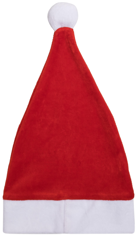 Шапочка детская Barkito Дедушка Мороз красная шапочка с отворотом детская barkito дракоши