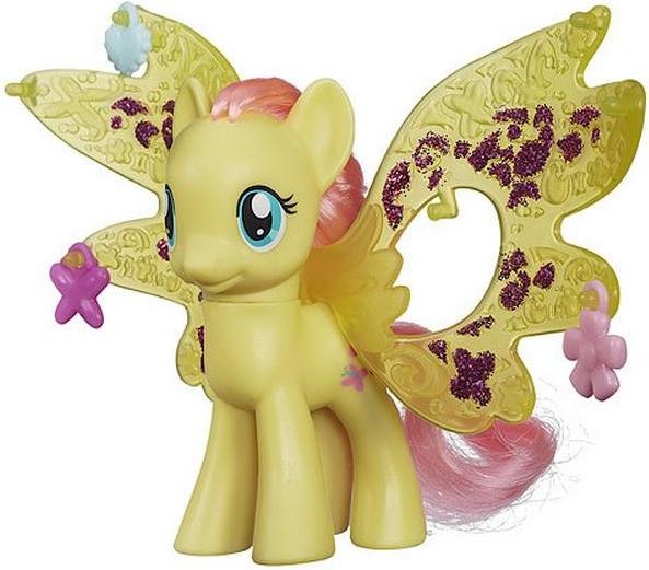 My Little Pony My Little Pony Cutie Mark Magic Пони с волшебными крыльями набор для изготовления аппликаций my little pony волшебные пони
