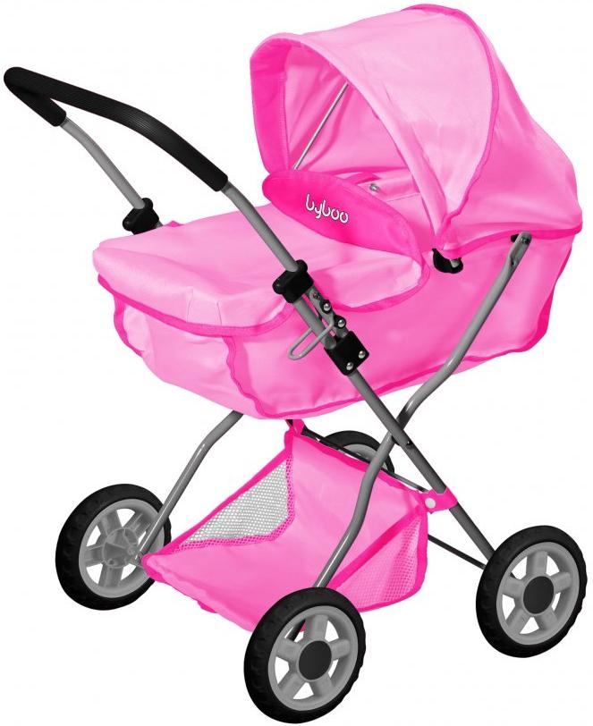 Коляски для кукол LokoToys Коляска для куклы LokoToys коляска четырехколесная для куклы цветы gotz