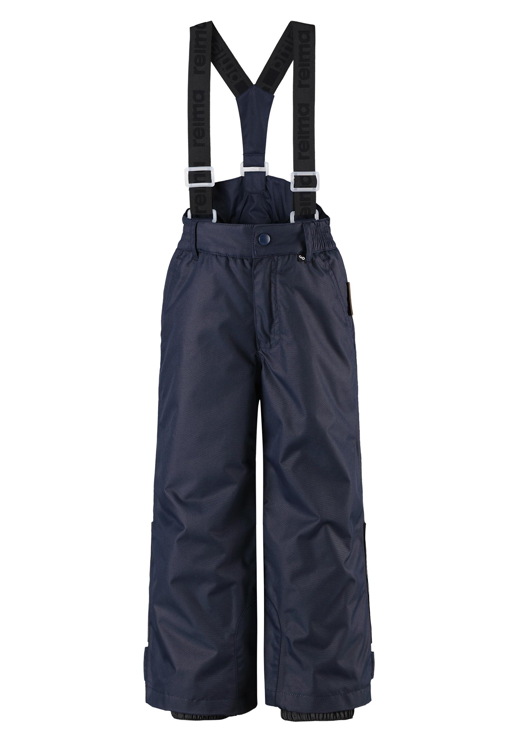 Полукомбинезоны и брюки для малышей Reima Procyon цена
