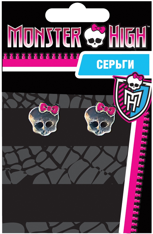 Украшения Monster High Monster high отпариватель monster mb 10740