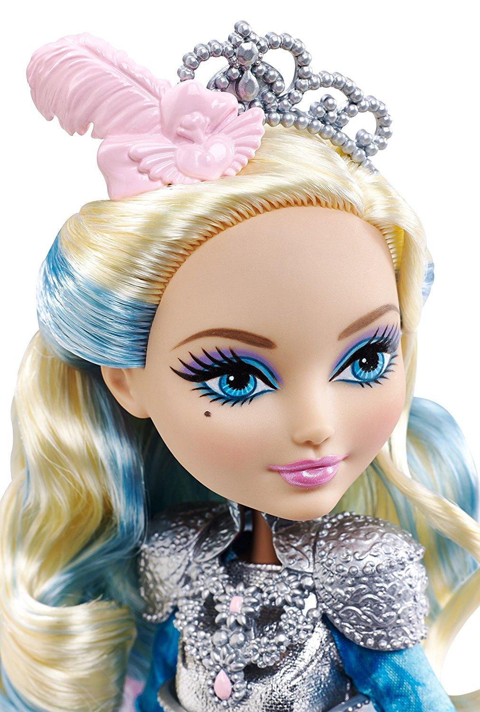 цена на Кукла Mattel Наследники и Отступники