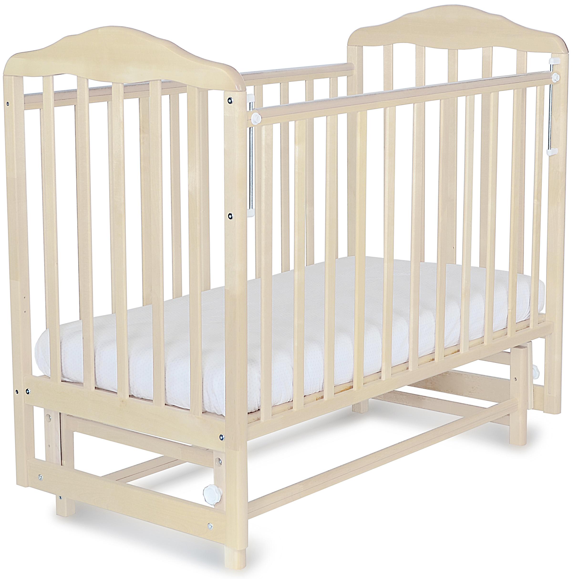 Кроватки детские СКВ-Компани 12400 кроватки детские скв компани 12300