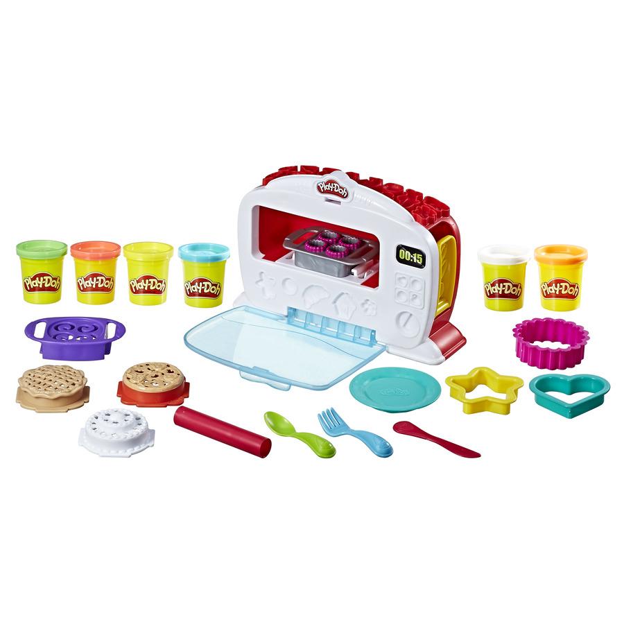 Play-Doh Play-Doh Чудо-печь - Хобби и творчество