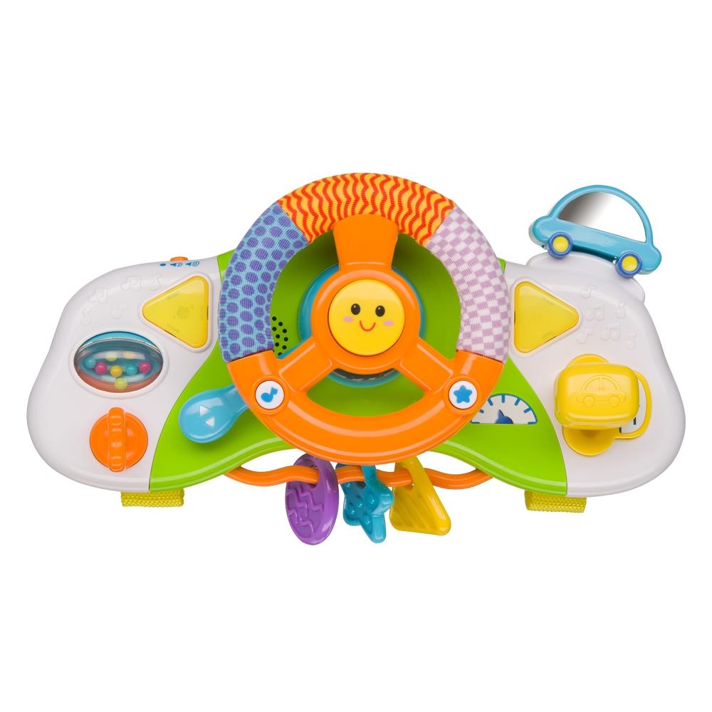 Игровой Центр Happy baby Little Driver игровой центр happy baby little driver 330083