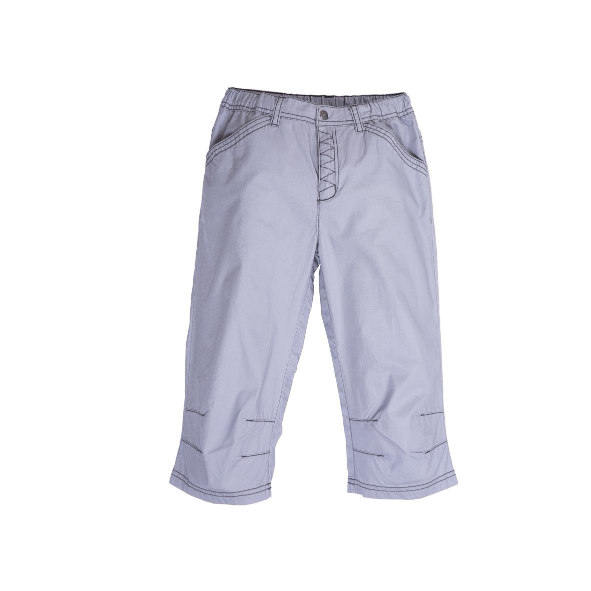 Купить Бриджи, Город серый для мальчика, 1шт., Barkito SS15CB126001, Бангладеш