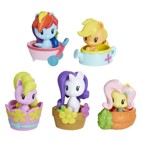 Игровой набор My Little Pony Мишака Пони