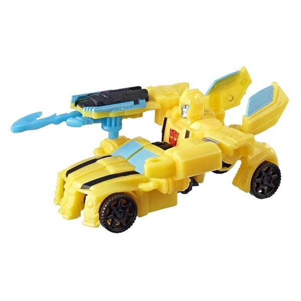 Легковые машины и мотоциклы Transformers Фигурка Transformers «Cyberverse» 10 см в асс.