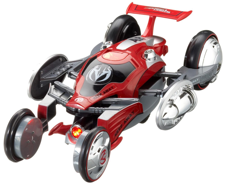 Машинка трансформер Maisto Shadow-2X автомобиль на пульте управления