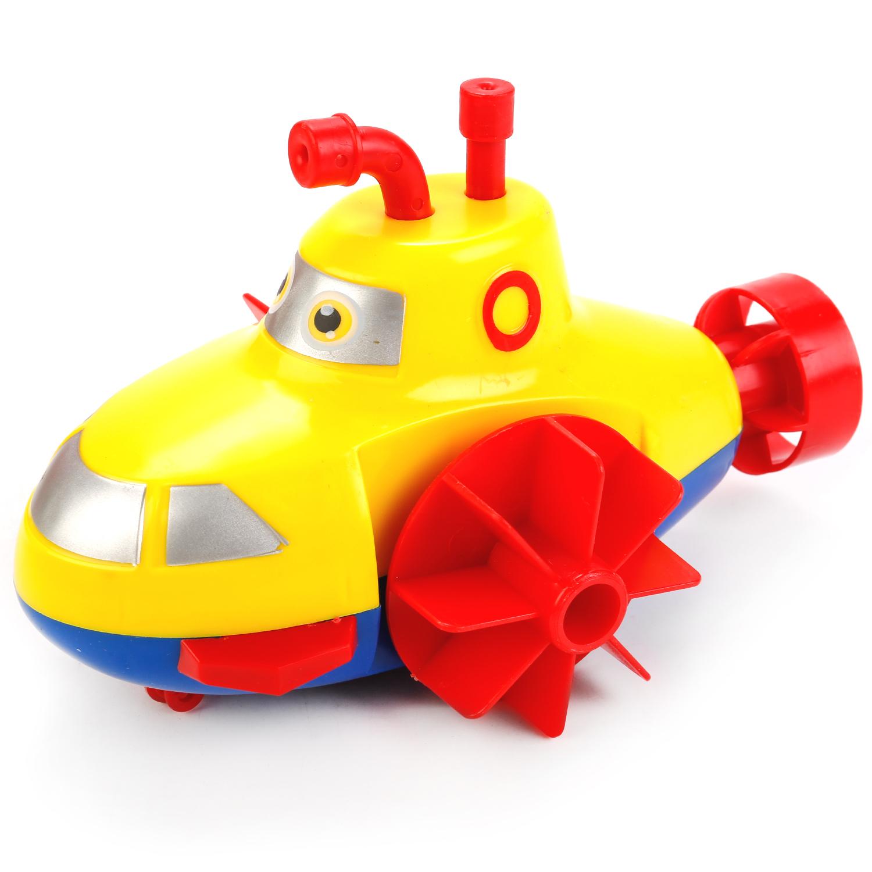 Игрушки для ванны Умка Игрушка для ванны Умка Подводная лодка в асс. игрушки для ванны воронежская игрушка игрушка для ванны снежный барс 13 см