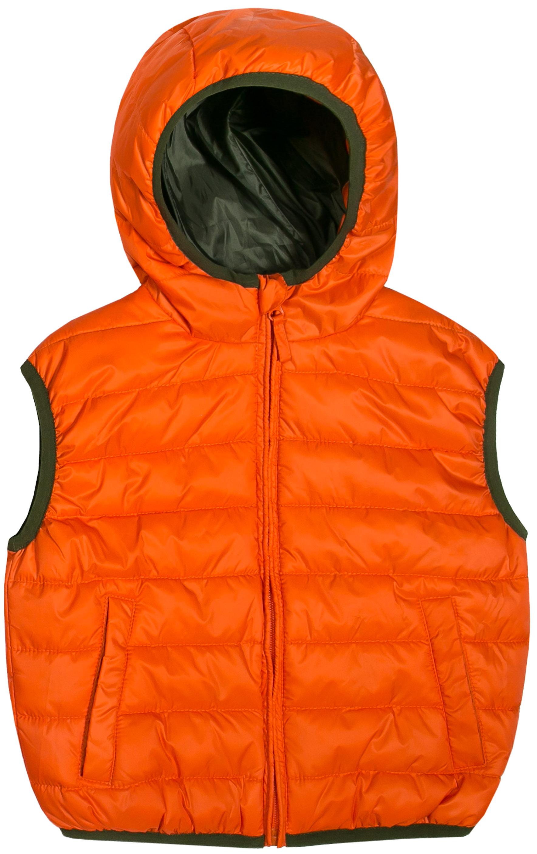 Жилеты Barkito Жилет для мальчика Barkito, оранжевый