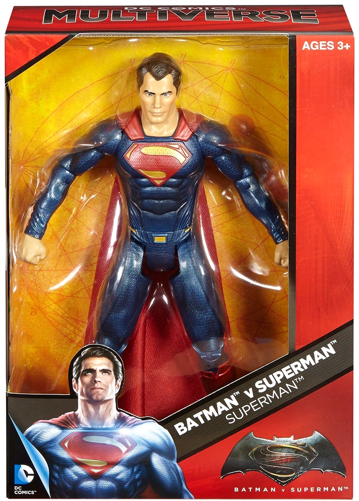 Фигурки Mattel Batman v Superman 30 см